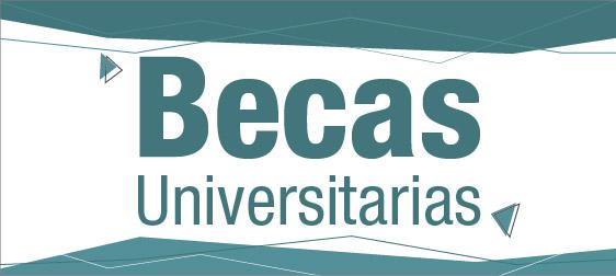 Becas 2020 UNTDF