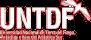 Isologo de la UNTDF