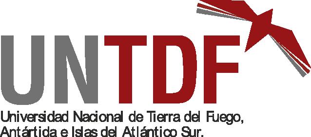 Logo UNTDF