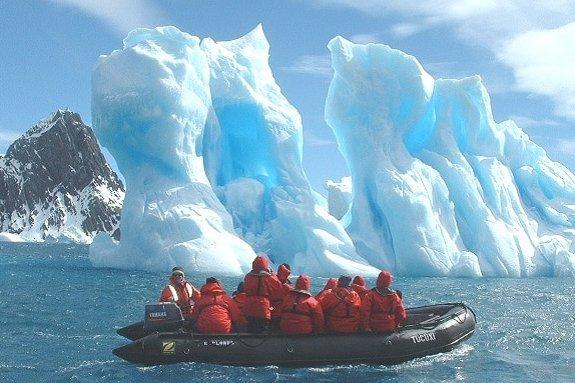 Abrió la convocatoria de ponencias para la 7ma Conferencia de la Red Internacional de Investigación de Turismo Polar