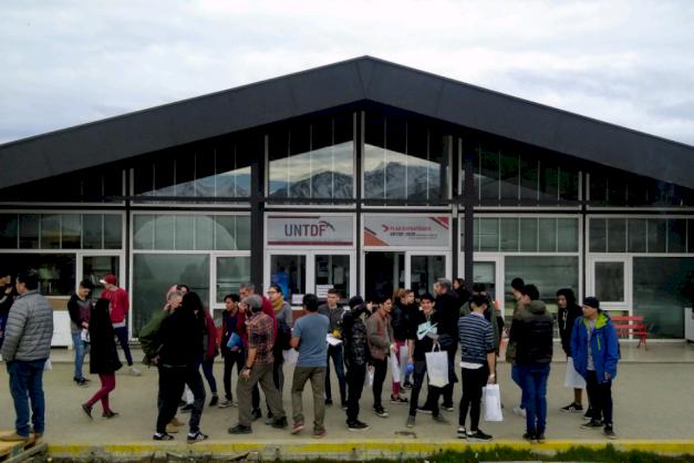 La UNTDF adhirió a las medidas dispuestas por Nación para la prevención de coronavirus