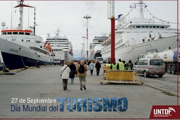 Efemeride Dia del Turismo