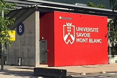 La UNTDF firmó convenio de cooperación con la Universidad de Saboya Mont Blanc