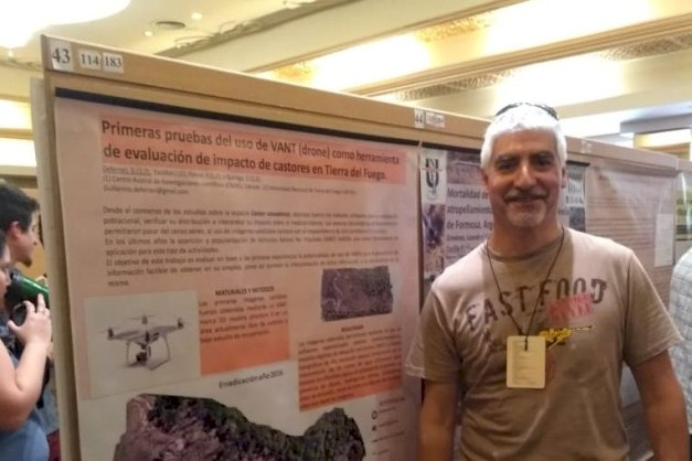 La UNTDF participó de las XXXII Jornadas Argentinas de Mastozoologia
