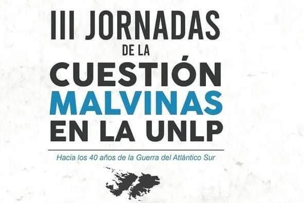 Jornadas Malvinas UNLP